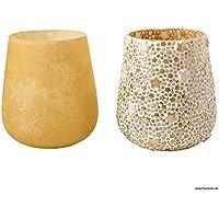 suchergebnis auf f r florissima kerzen kerzenhalter wohnaccessoires deko. Black Bedroom Furniture Sets. Home Design Ideas