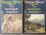 la montagne magique en 2 tomes