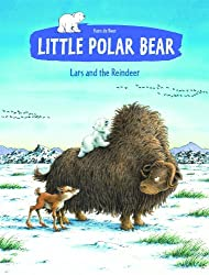 Little Polar Bear and the Reindeer (Little Polar Bear (Paperback))