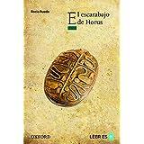 El escarabajo de Horus (El Árbol de la Lectura)