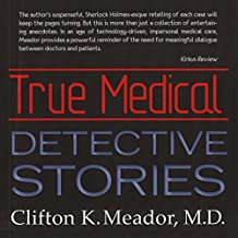 True Medical Detective Stories