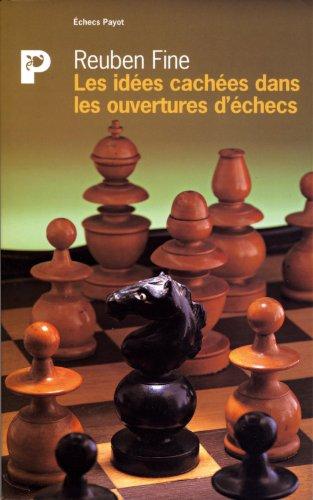 Les Idées cachées dans les ouvertures d'échecs