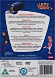 LazyTown - Sportacus on the Move [DVD]