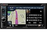 Kenwood DNX4180BTS - 2-DIN Multimedia - Autoradio mit Navigation und Apple CarPlay / Bluetooth / Spotify / Wazeling / HDMI