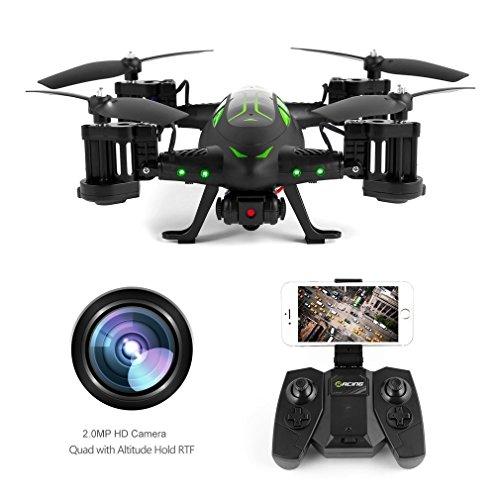 Flying Camera Drones: Amazon.co.uk on