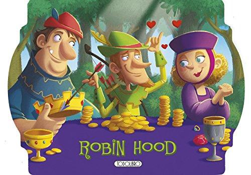 Robid Hodd (Robin hood)