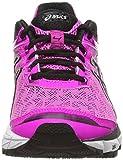 Asics Gt-1000 4 G-tx, Damen Laufschuhe, Pink (pink Glow/onyx/royal Burgundy 3599), 37 EU Vergleich