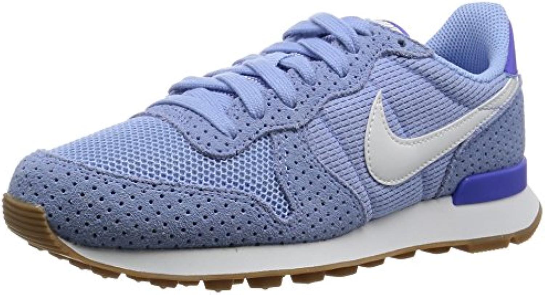 femme homme / femme nike football & & football eacute; est Femme internationaliste prix de vente mode versatile chaussures bottes 8f93a5