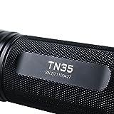 ThruNite TN35 MT-G2 Max 2750 Lumen mit CREE MT-G2 LED Outdoor-Lampe Thrower&Floody LED-Taschenlampe - 6