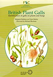 British Plant Galls: Identification of Galls on Plants and Fungi by Margaret Redfern (2002-12-06)