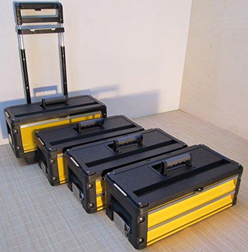Metall Werkzeugtrolley - 7