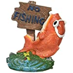 Penn-Plax Mini Fish Aquarium Ornament 5