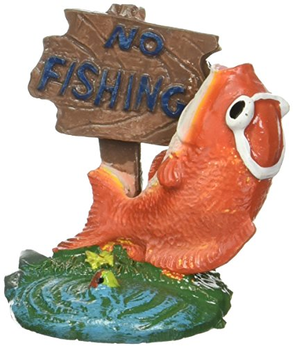 Penn-Plax Mini Fish Aquarium Ornament 2