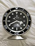 FIR Submariner Rolex reloj de pared luminosa