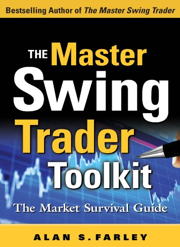 The Master Swing Trader Toolkit: The Market Survival Guide (English Edition) eBook: Alan S. Farley: Amazon.es: Tienda Kindle