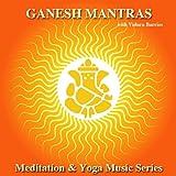 Ganesh Bija Mantra - Om Gam Ganapataye Namaha