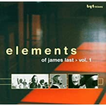 Elements-By 4 Mixes Vol.1