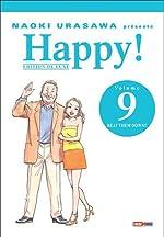 Happy - Deluxe Vol.9 de URASAWA Naoki