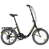 vélo-pliant Lyon 206V