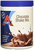 Best Atkins Loss Weight Proteins - Atkins Low Carb, High Protein, Chocolate Shake Mix Review