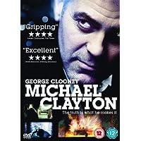 Michael Clayton [Edizione: Regno Unito] [Edizione: Regno Unito] prezzi su tvhomecinemaprezzi.eu