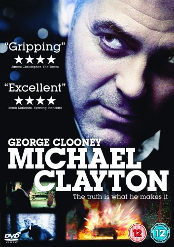 Bild von Michael Clayton [UK Import]