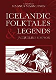 Icelandic Folktales & Legends (Revealing History (Paperback))