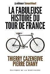 La fabuleuse histoire du Tour de France (SPORT)