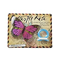 Mini Butterfly Childrens Kite Assorted Colour