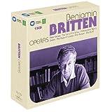 Britten : Operas
