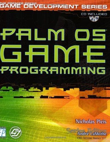 Palm OS Game Programming (Game Development) by Nicholas Pleis (2002-01-02) par Nicholas Pleis