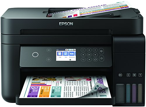 Epson Ecotank 3750 Stampante