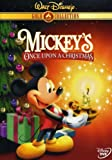 Mickey's Once Upon a Christmas [DVD] [1999] [Region 1] [US Import] [NTSC]