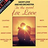 Songtexte von Geoff Love & His Orchestra - In the Mood for Love