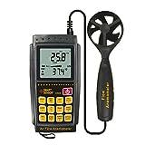 Anemometer Split-Typ Anemometer Windthermometer