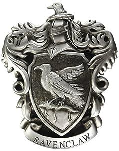 La cresta de la casa de Ravenclaw de la colección noble