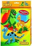 Hama Beads 103410 Dino - World