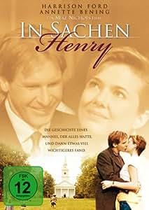 In Sachen Henry