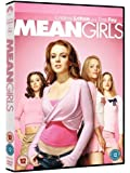 Mean Girls [2004] [DVD]