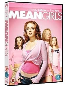 Mean Girls [2004] [DVD]