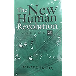 The New Human Revolution vol. 25