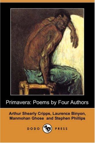 Primavera: Poems by Four Authors (Dodo Press)