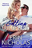 Getting Out of Hand (Sapphire Falls) (English Edition)