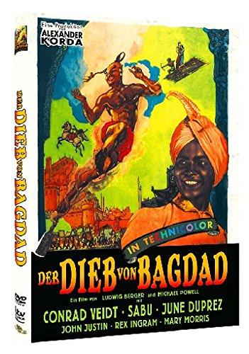Der Dieb von Bagdad (Schatz Des Meeres Kostüme)