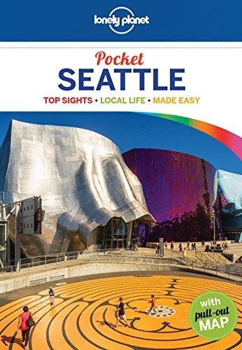 Descargar Libro Pocket Seattle - 1ed - Anglais de AA. VV.