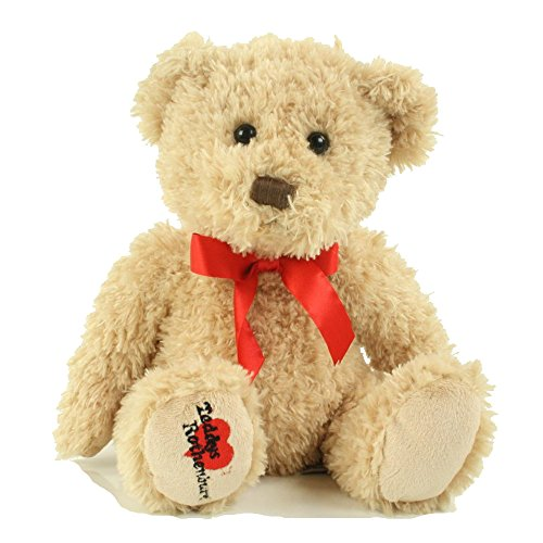 cm, sitzend, Plüschteddybär, Plüschtier, Exclusiv-Teddy (Große Teddybären Billig)