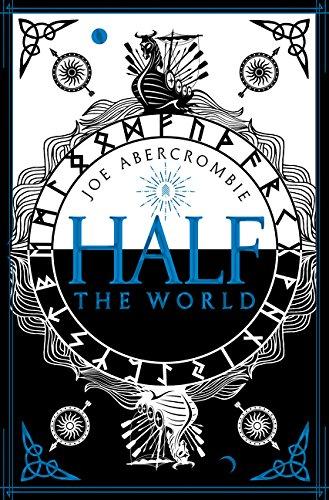 Half The World. Shattered Sea 2