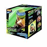 Teenage Mutant Ninja Turtles - Illumi-Mates - Lampada da scrivania a Forma di Leonardo - Bambini (Taglia Unica)