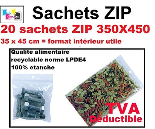 lote-de-20-unidades-350-x-450-mm-cierre-de-cremallera-cierre-zip-transparent-35-x-45-cm-50u-plstico-