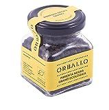 Orballo Pimienta negra en grano ecológica-60g